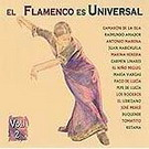 CD El flamenco es universal vol. 2