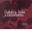 Guitarra, baile y castañuelas