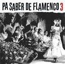 CD Pa saber de flamenco 3 9.90€ #50112UN561