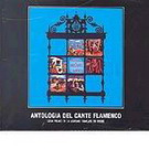 Anthology of Flamenco Singing (2 CD's) 19.95€ #507777914562