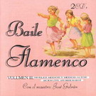 solo compás - Baile flamenco. Vol. 3 (2 CDs) 19.400€ #50506T14C50557