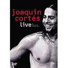 Live at the Albert Hall - Joaquin Cortés - dvd - pal 21.95€ #50497SME10D
