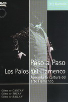 Flamenco Step by Step. Garrotin (11) - VHS 3.00€ #504880011