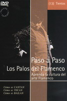 Flamenco Step by Step. Tientos (13) - VHS 3.000€ #504880013