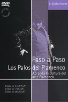 Flamenco Step by Step. Martinete (15) - VHS. 3.000€ #504880015