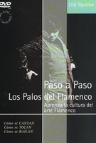 Flamenco Step by Step. Siguiriya (16) - Dvd - Pal 18.90€ #504880016D