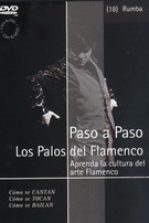 Flamenco Step by Step. Rumba (18) - Dvd - Pal 18.90€ #504880018D