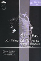 Flamenco Step by Step. Sólo baile Vol. 3 (21) - Dvd - Pal 18.90€ #504880021D