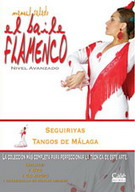 Manuel Salado: Flamenco Dance - Advanced Level. Seguirillas y Tangos de Málaga. Vol. 20