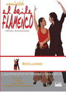 Manuel Salado: Flamenco Dance - Advanced Level. Sevillanas. Vol. 21