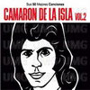 Camaron de la Isla. 50 Greatest Hits Collection. VOL. II 14.950€ #50112UN651