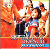 Sevillanas Despacio para empezar (Sevillanas slowly for beginners).CD 12.95€ #50506336606