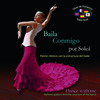 Instruction CDs series ''Dance with me'' by Soleá 13.140€ #50489RGB-CD014