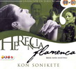 Herencia flamenca kon sonikete CD + DVD 13.55€ #50080931182