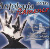 Flamenco Anthology. 2CD