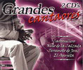 Grandes cantaores. 2CDS 7.95€ #50080420631