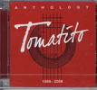 CD2枚組み Tomatito. Anthology