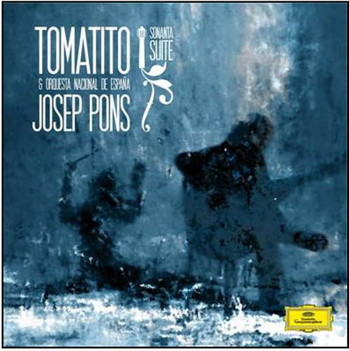 Sonata Suite. Tomatito and Joseph Pons with the National Spanish Orchestra