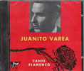 Juanito Varea - Cante Flamenco