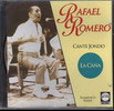 Cante Jondo - Rafael Romero