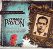 Tomas Pavon. Collection Sentiment Flamenco. 2CDS 8.50€ #50080425346