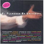 CD El Flamenco es universal