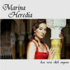 La voz del agua - Marina Heredia