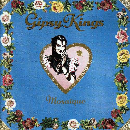 Mosaique. Gipsy kings