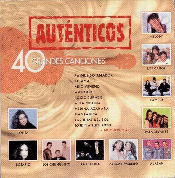 CD Autenticos