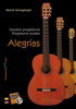 Alegrías. Progressive studies for Flamenco Guitar by Mehdi Mohagheghi