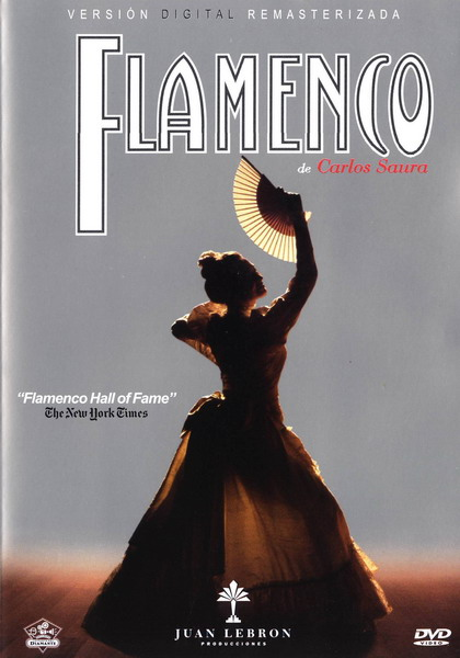 Flamenco Dvd