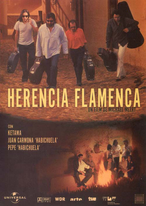 Flamenco inheritance - Ketama - Documentary