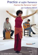 practice the flamenco cajón. Dvd 23.97€ #50489DVDCAJON02