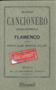 Very new songbook erotic-sentimental and flamenco. Book 9.50€ #50588EXT9427