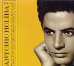 Antonio Molina Vol.1. 2 CDS 7.95€ #50080424141