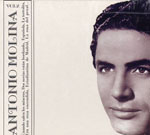 Antonio Molina Vol.2. 2 CDS 7.95€ #50080424158