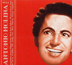 Antonio Molina Vol.3. 2 CDS 7.95€ #50080424165