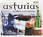 Asturies its folklore and its songs. 2Cds
