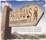 Asturies dear motherland. 2Cds 7.950€ #50080423472