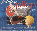 Folklore Gallego. Nuestras Raices. 2CDS 7.95€ #50080421164