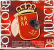 Folklore of Murcia. 2CDS 7.95€ #50080423601