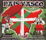 Pais Vasco. 2CDS 7.95€ #50080421133