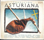 Tradition Asturienne. 2Cds 7.95€ #50080423441