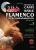 Sing and Flamenco dance Method with Accompaniment. (voice and guitar) Vol.3 + CD. David Leiva