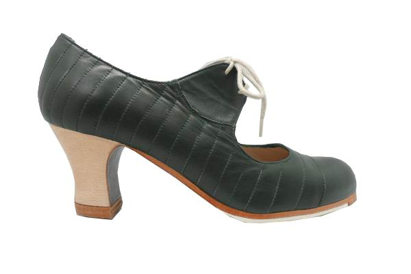 918402e074 Flamenco Shoes from Begoña Cervera. Model  Guatine
