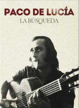 The search (2CDs + DVD + Book 28 pages). Paco de Lucia 22.500€ 50113FN692