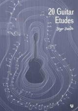 20 etudes for guitar (Score/CD). Yago Santos 23.910€ 50489L20ESTUDIOS